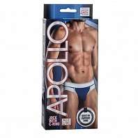Мужские трусы Apollo Jock with C-Ring -BLU L/XL 4200-15BXSE