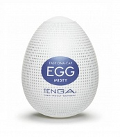 Мастурбатор Tenga - Egg Misty