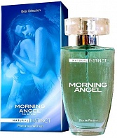 Духи MORNING ANGEL Natural Instinct женские 50 мл