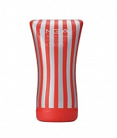 Tenga Soft Tube Одноразовый мастурбатор для массажа
