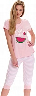 Пижама Doctor Nap PM.9426 Sweet Pink, M