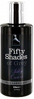Fifty Shades-of-Grey Гель-смазка Silky Caress 100 мл