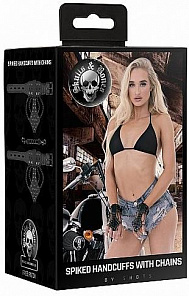 Браслеты Ouch! Skulls and Bones Black SH-OU310BLK