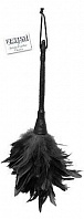 Кисточка FF FRISKY FEATHER DUSTER BLACK 375623PD